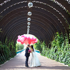Wedding photographer Nika Art (ArtNika). Photo of 24.05.2014