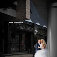 Wedding photographer Pavel Pomerancev (PPStudio). Photo of 03.06.2013