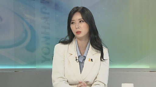 Police Issue Apology to Yoon Ji Oh For Failing To Protect Her