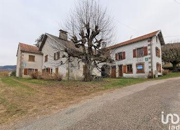 maison à Le Val-d'Ajol (88)