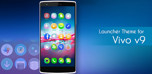Launcher Vivo V9 Theme - Apps on Google Play
