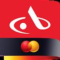 Absa MasterPass icon