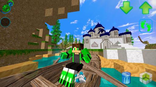 Design Castle: Craft  screenshots EasyGameCheats.pro 1