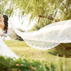 Wedding photographer Daniel Gonzalez (danielgonzalez). Photo of 26.03.2015