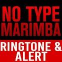 No Type Marimba Ringtone icon
