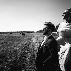 Wedding photographer Ilya Taraskin (IlyaTaraskin). Photo of 15.02.2017