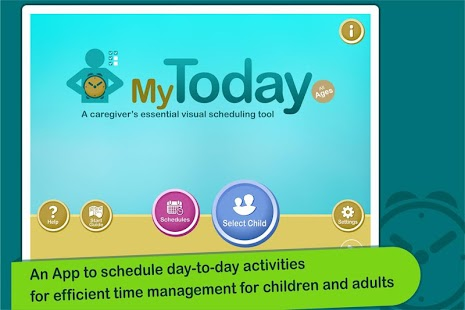 MyToday - All Ages- screenshot thumbnail