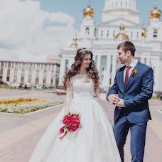 Wedding photographer Andrey Nazarenko (phototrx). Photo of 19.09.2017