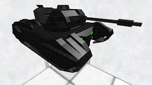 Imperial Guard MK-7 Blackout