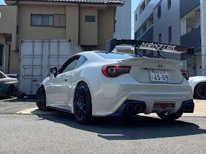 86  GT limited H26のカスタム事例画像 ひさし@亀🐢さんの2020年05月02日22:37の投稿