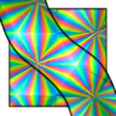 Kaleidoscope 3D Wallpaper Pro