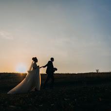 Wedding photographer Andrey Gorbunov (andrewwebclub). Photo of 23.11.2018