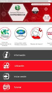 [Download Semana Nacional del Emprendedor 2017 for PC] Screenshot 2