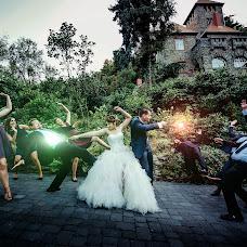 Wedding photographer alea horst (horst). Photo of 12.09.2016