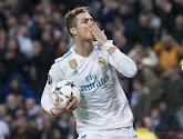 Real Madrid versus PSG is de topaffiche in de Champions League