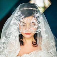 Wedding photographer Svetlana Efimovykh (bete2000). Photo of 10.05.2017