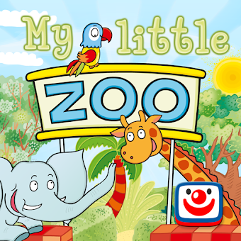 Mod Hacked APK Download My Little Zoo 1+