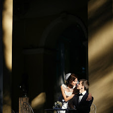 Wedding photographer Konstantin Koreshkov (kkoresh). Photo of 10.04.2017