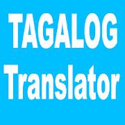Tagalog - English Translator