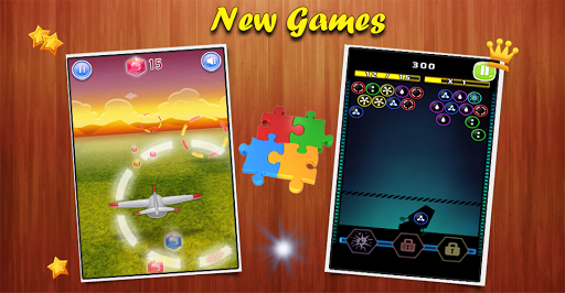 Arcade GameBox 2 (Game center 2020 In One App) apkmr screenshots 3
