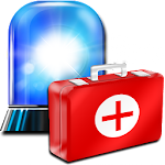 Ambulance Sirens Icon