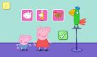 screenshot of Peppa Pig: Polly Parrot