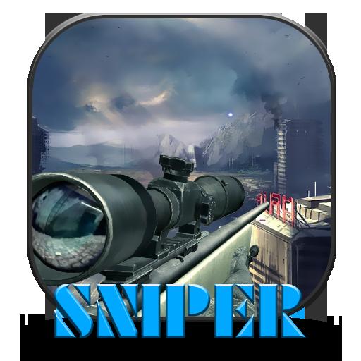 Sniper Shooting 3D War Soldier