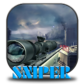 Sniper Shooting 3D War Soldier