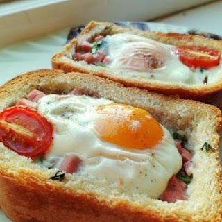 Express Breakfast.