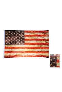 Flagga, USA vintage