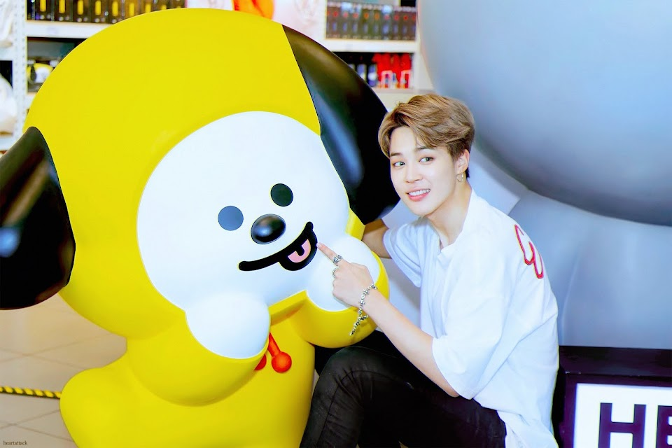 bts jimin chimmy