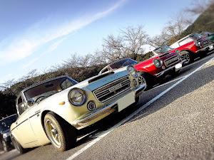 フェアレディー SR311  1969のカスタム事例画像 yurakiraさんの2020年01月04日07:02の投稿