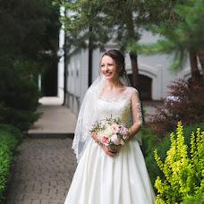 Wedding photographer Vlada Goryainova (Vladahappy). Photo of 12.06.2017