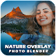 Download Nature Overlay Photo Blender For PC Windows and Mac 1.1
