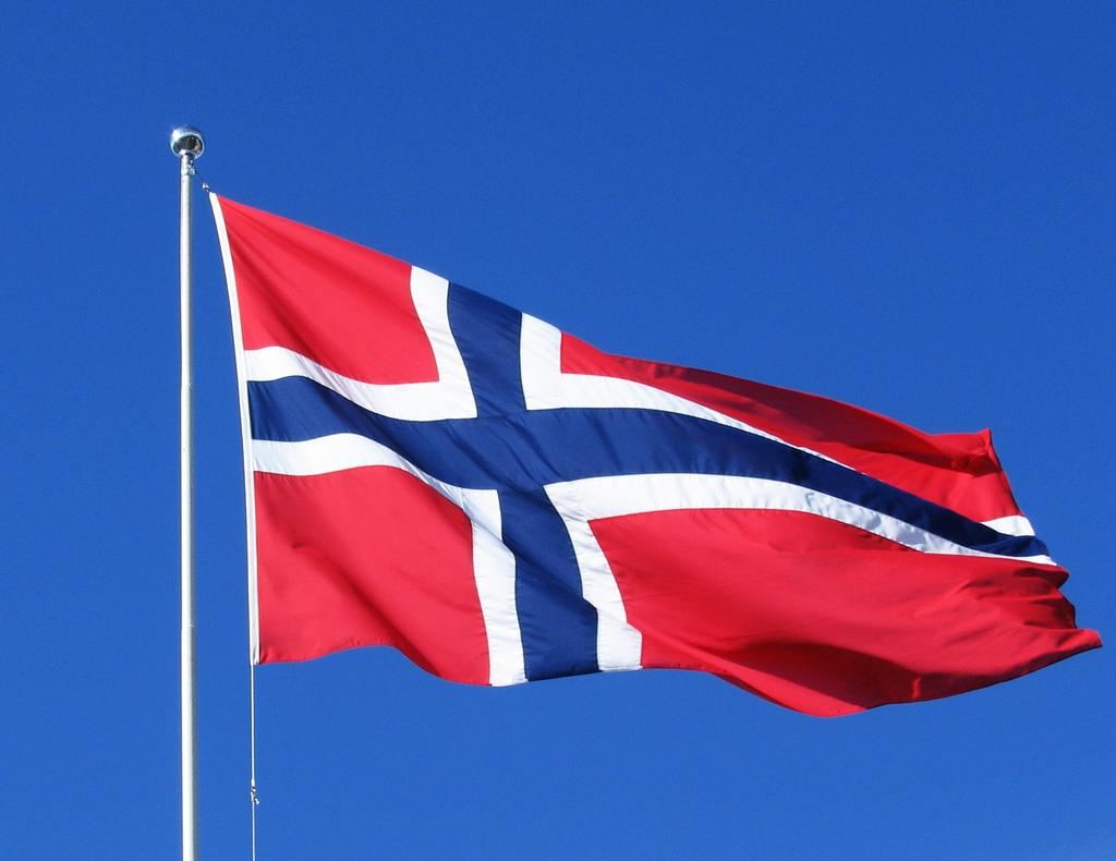 Elsker vi bare norsk mat?