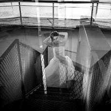 Wedding photographer Adrian Andrunachi (adrianandrunach). Photo of 24.01.2016