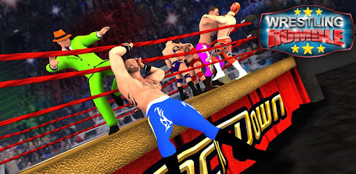 how to play wrestling revolution