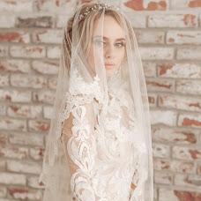 Wedding photographer Irina Matveeva (irma74477). Photo of 26.10.2018