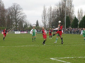 Photo: 27/12/08 v Nuneaton Town (SL1M) 1-2 - contributed by Leon Gladwell