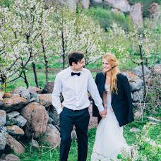 Wedding photographer Ekaterina Kolomarova (katesalat). Photo of 27.09.2016