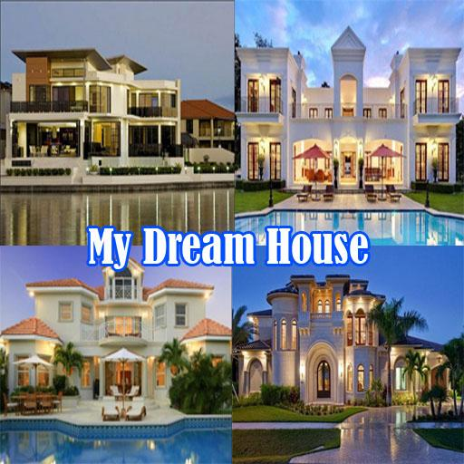 My dream house android apps on google play My dream homes