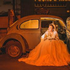 Wedding photographer Danilo Padovan (danilopadovan). Photo of 04.07.2016
