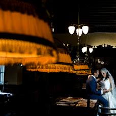 Wedding photographer Fraco Alvarez (fracoalvarez). Photo of 11.10.2017