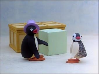 Pingu the Apprentice Magician