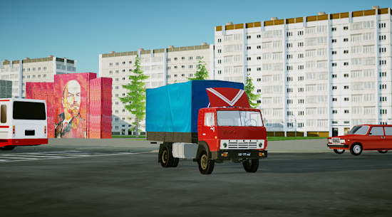 SovietCar: Premium  Apk Download For Android and Iphone 2