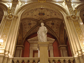 Photo: Opera House tour