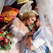 Wedding photographer Darya Alekseeva (daria-k-a). Photo of 27.08.2017
