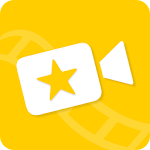 Video Editor - My Movie Maker Icon