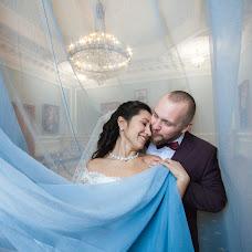 Wedding photographer Sergey Paliy (sergoOne). Photo of 16.12.2016