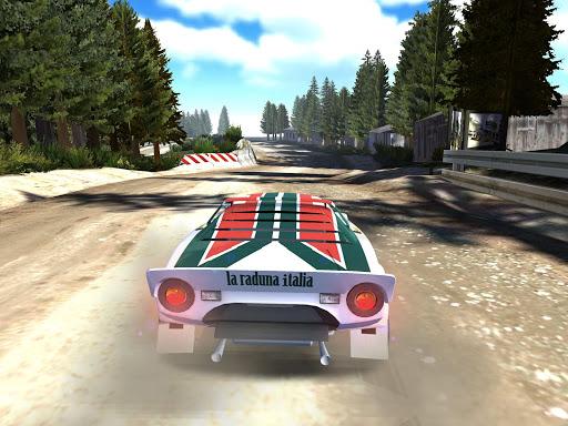 Rally Racer Dirt apkpoly screenshots 14